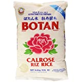 Botan Calrose Rice, 6.8kg