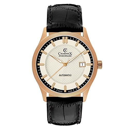 Charmex La Tremola Men's Automatic Watch 2647