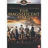 The Magnificent Seven (Les sept mercenaires)par John Sturges