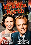 DVD : Mr. & Mrs. North, Vol. 7