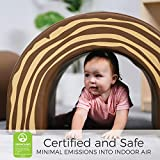 ECR4Kids SoftZone Tree Tunnel- Foam Climber Kids