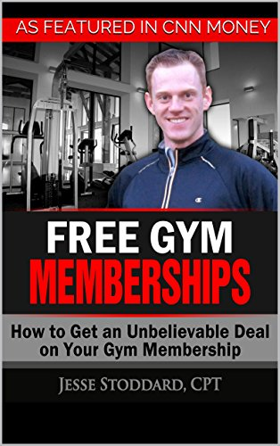 Free Gym Memberships: How to Get an Unbelievable Deal on Your Gym Membership