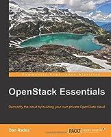 OpenStack Essentials Front Cover