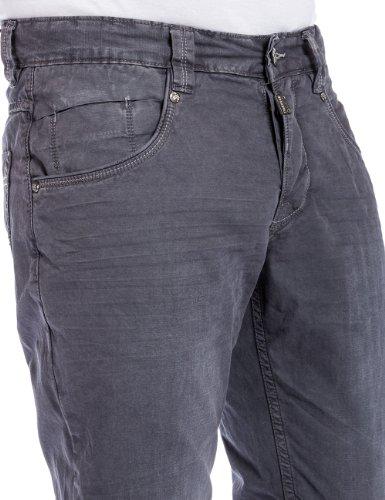 Pantaloni Blue Blau Uomo Timezone 3538 smokey T1nxqA
