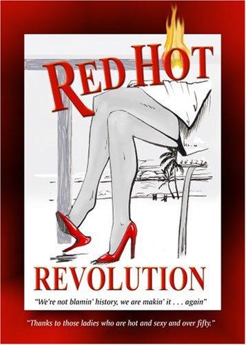 Red Hot Revolution pdf epub