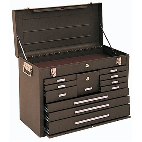 Kennedy Manufacturing 3611B 11-Drawer
