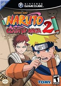 Naruto Clash of Ninja 2 - Gamecube (Renewed ... - Amazon.com
