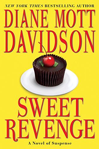 Sweet Revenge (Goldy Schulz Book 14)
