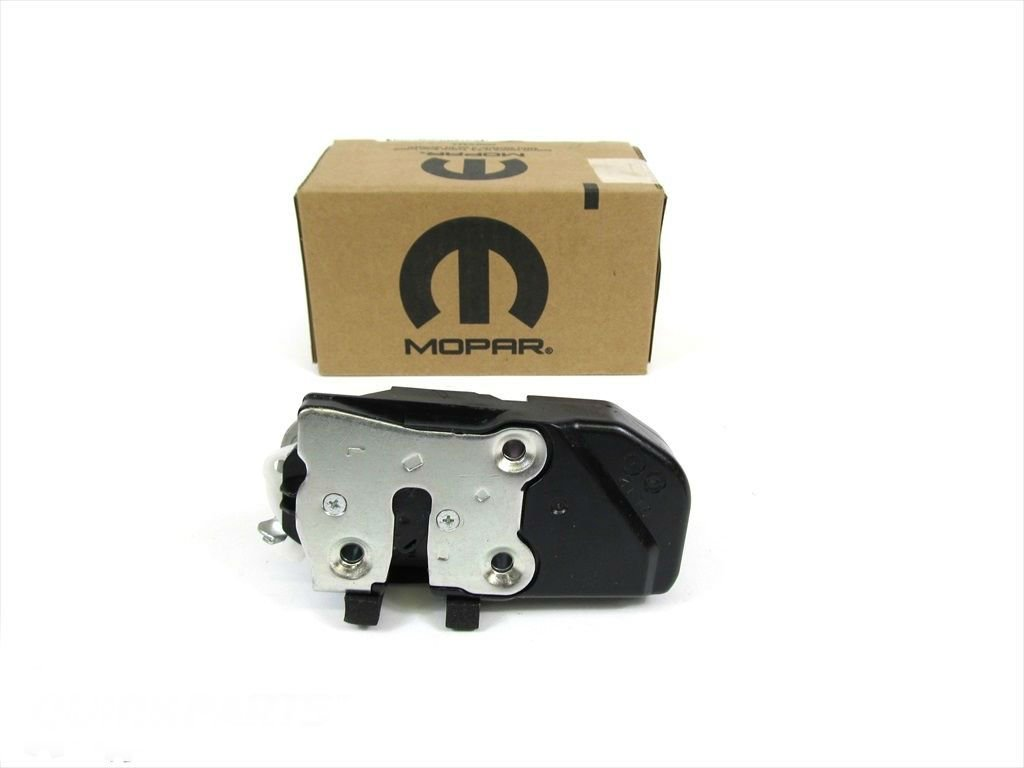2003-2007 JEEP LIBERTY REAR TAILGATE LIFTGATE POWER LOCK LATCH ACTUATOR OE MOPAR(Fits 2003-2007) by Aftermarket