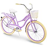 Huffy 24' Holbrook Women's Perfect Fit Frame Cruiser Bike