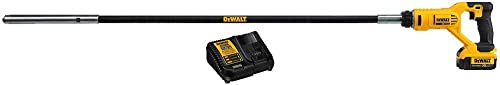 DEWALT DCE531M1 20V MAX Pencil Vibrator Kit