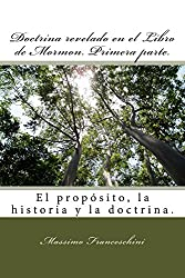 Doctrina revelado en el Libro de Mormon. Primera parte. (Spanish Edition)