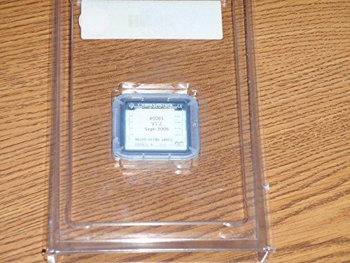 NEC 80065 - NEC DS1000/DS2000 4-port 8-hour Intramail Voicemail (80065)