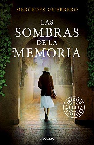 Las sombras de la memoria (Spanish Edition) by [Guerrero, Mercedes]