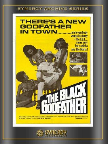 Black Godfather (1974) -