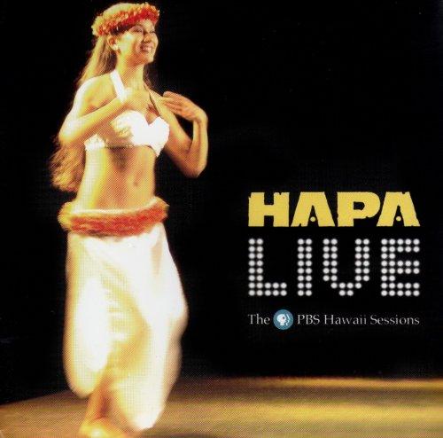 Hapa Live by Finn Entertainment