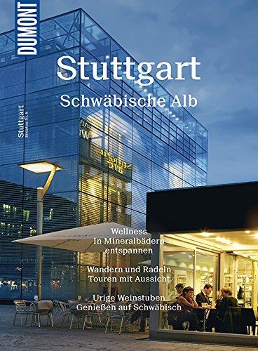 DuMont BILDATLAS Stuttgart: Schwäbische Alb