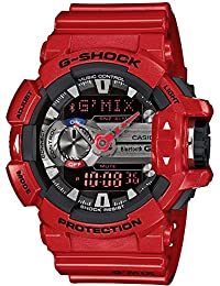 CASIO G-SHOCK ?G'MIX? GBA-400-4AJF Men's Japan import