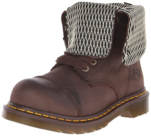 Dr. Martens Leah Steel Toe Boot s04aN4