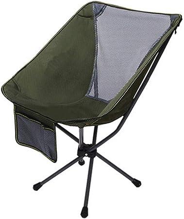 Randonnée Chaise Mini Camping Pliable Dfghbn Portable Léger KJc1uTl35F