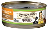 Newman's Own Premium, Turkey And Vegetable Formula...