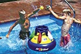 Shootball Floating Pool Basketball Game Pool Float Toy