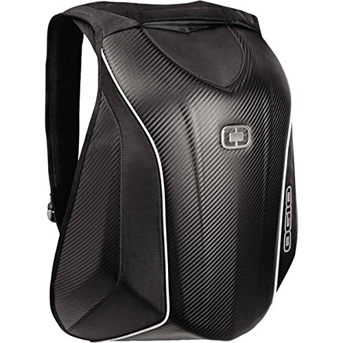OGIO 123006,36 No Drag Mach 5-Stealth Rear, Number 1