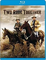 Two Rode Together [Blu-ray] [1961]  Directed by John Ford