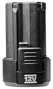 Positec WA3509 - Profesional de la batería 12v