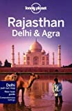img - for Lonely Planet Rajasthan (Travel Guide) book / textbook / text book