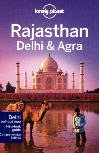 Lonely Planet Rajasthan (Travel Guide)