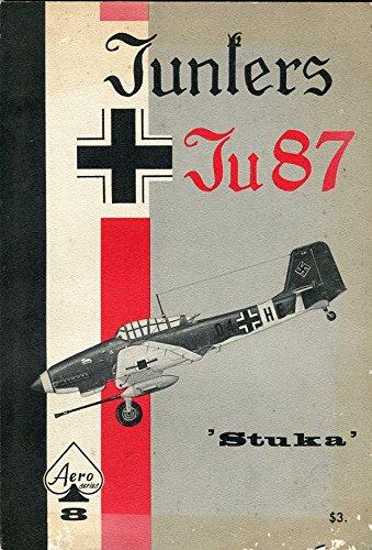Aero Series (Junkers Ju 87 Stuka - Aero Series 8)