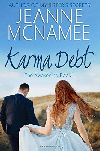 Download Karma Debt: The Awakening, Book 1 PDF