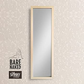 The Skinny Mirror (Slimming Mirror) Bare Naked by The Skinny Mirror