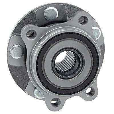 WJB WA513258 - Front Wheel Hub Bearing Assembly - Cross Reference: Timken HA590168 / Moog 513258 / SKF BR930614: Automotive