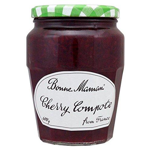 - Bonne Maman Cherry Compote - 600g