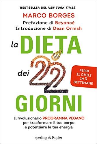 programma di dieta di dieta
