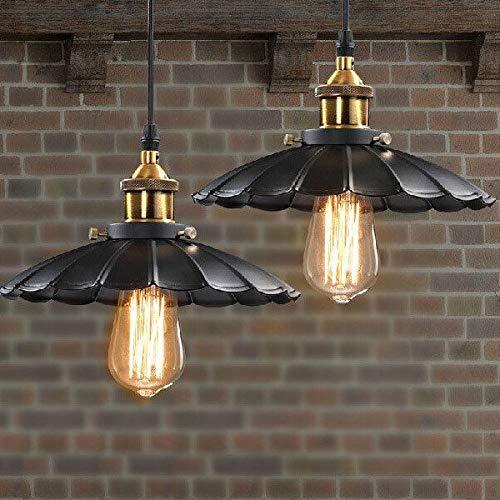 FidgetGear Vintage Modern Fixture Ceiling Light Lighting Metal Pendant Chandelier Lamp Home by FidgetGear (Image #6)