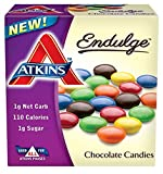 Atkins Chocolate Candies, 5 Count