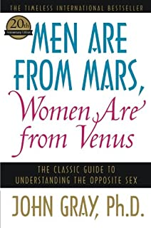 Why Mars And Venus Collide Pdf
