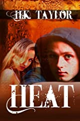 HEAT (Bound by passion book 1) Kindle Edition