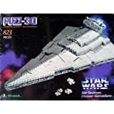 Puzz-3D Star Wars Star Destroyer 823pc. Puzzle by Wrebbit