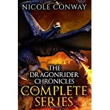 The Dragonrider Chronicles Complete Series