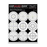 HipShotDot D-Series Milspec Pack 1.0 Green