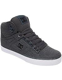 DC Men's Spartan High WC TX SE Sneaker