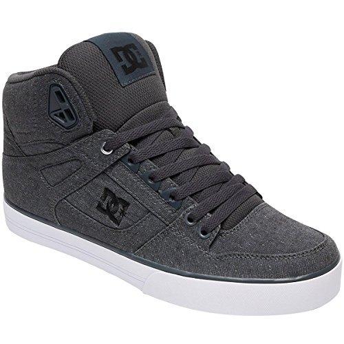 DC SPARTAN HI WC TX SE ADYS400004-BKB Herren Sneaker Gray XSSW