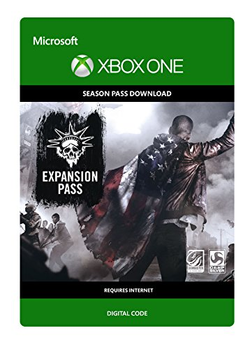 Homefront: The Revolution: Expansion Pass - Xbox One Digital Code