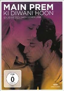 Main prem ki diwani hoon - Ich sehne mich nach deiner Liebe [Alemania] [DVD]
