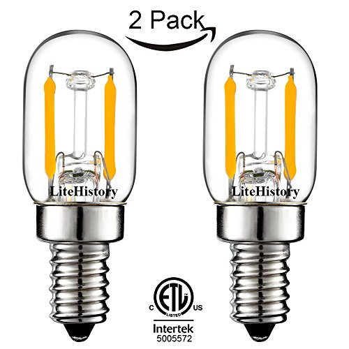 E12 Led Refrigerator Light