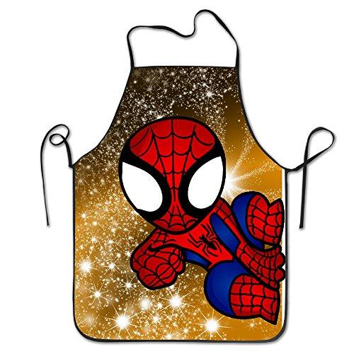 SAMMOI Ultimate Spider-Man Durable Skirts One Size - Veggie Monster Costume